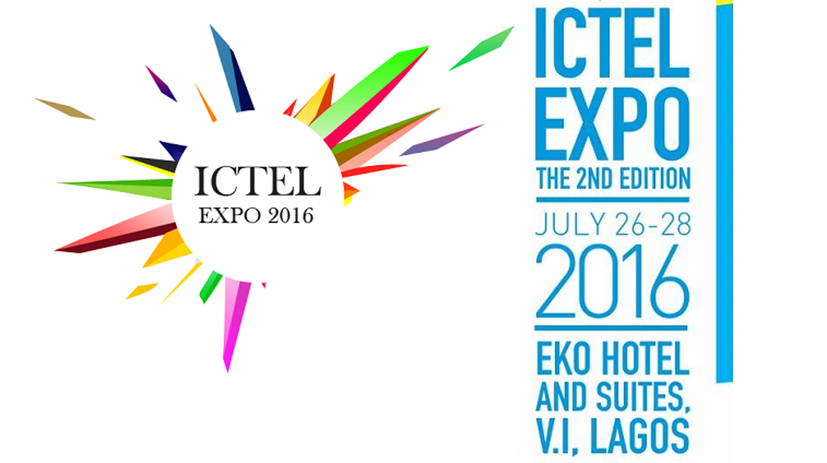 LCCI ICT & Telecommunications Expo 2016