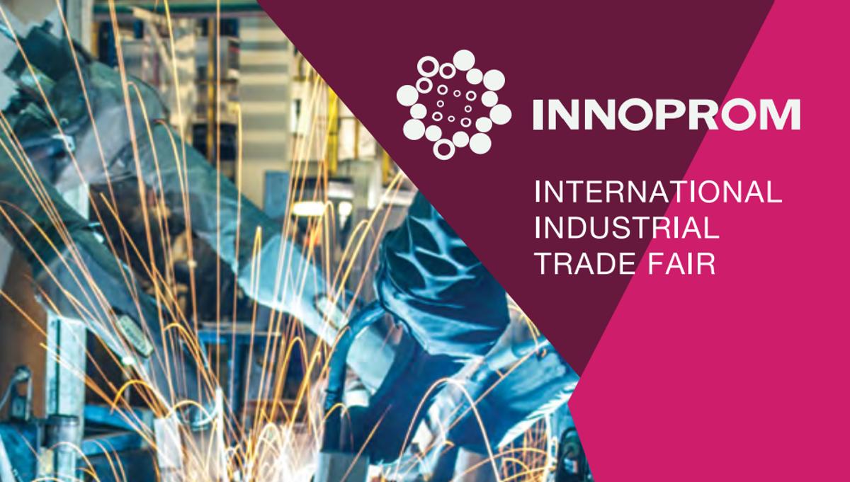 INNOPROM Industrial Trade Fair