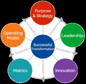 Business Transformation