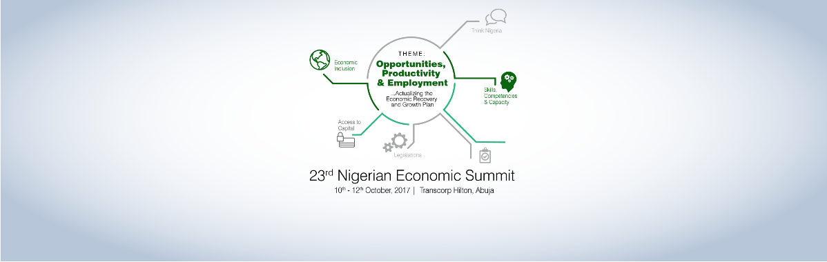 Nigerian Economic Summit