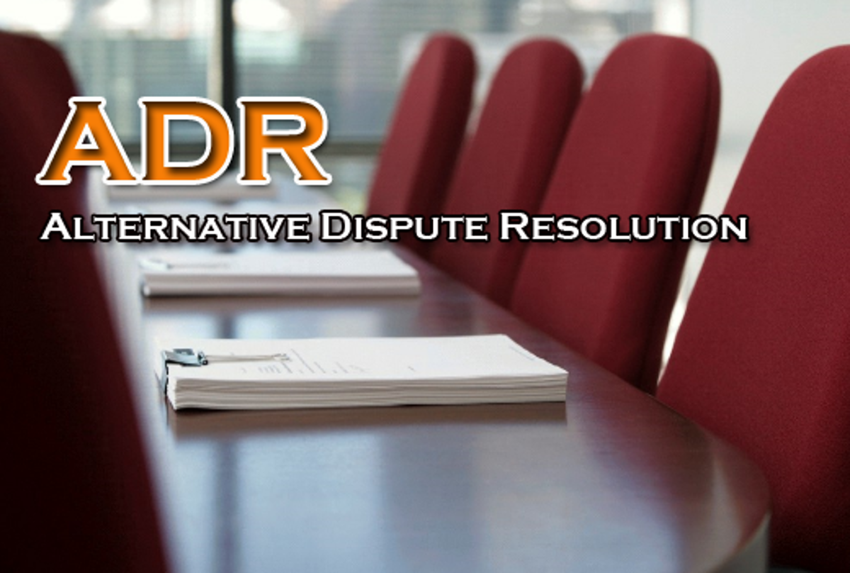 African ADR Conference