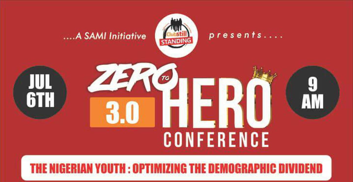 Zero to Hero Conference