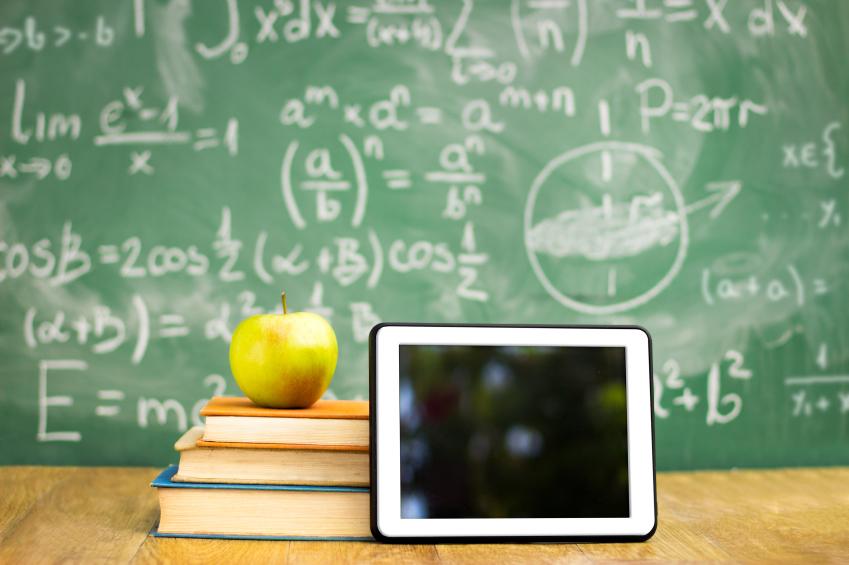Tech + Education